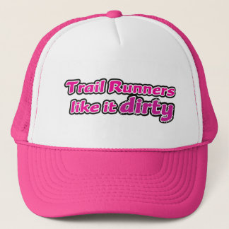 Customise Product Trucker Hat