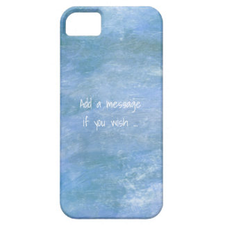 Customise Your iPhone SE/5/5s Case