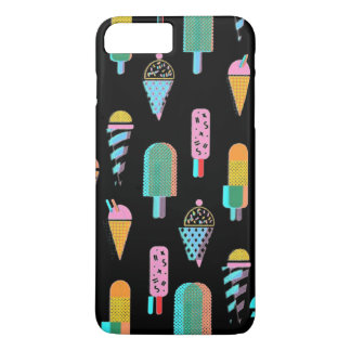 customizable 3D ice cream pop iphone 7 plus case