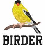 Customizable American Goldfinch