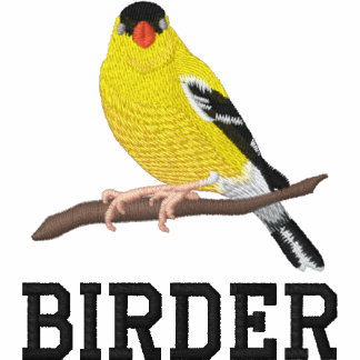Customizable American Goldfinch