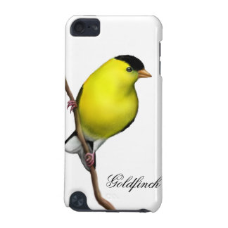 Customizable American Goldfinch Speck Case iPod Touch 5G Cases