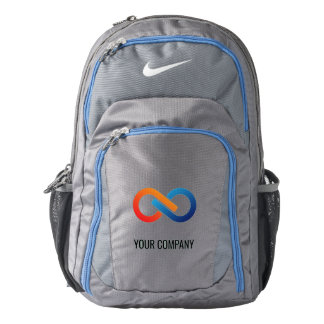 Customizable and personalized your company design nike backpack