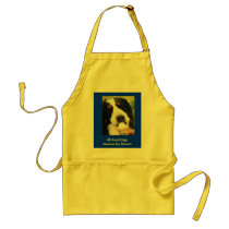Customizable Apron