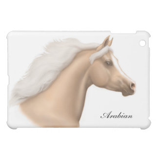 Customizable Arabian Horse iPad Mini Case