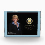 "CUSTOMIZABLE AWARD PLAQUE - USE YOUR OWN PHOTO<br><div class=""desc"">Celebrate your achievements,  or award someone that you know with this CUSTOMIZABLE AWARD PLAQUE - USE YOUR OWN PHOTO</div>"