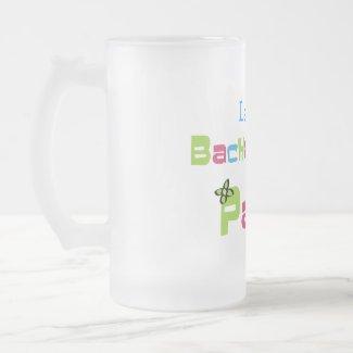 Customizable Bachelorette Party mug