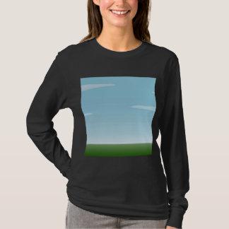 Customizable background (3) T-Shirt