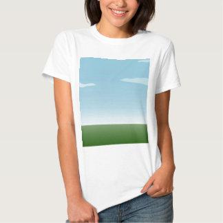 Customizable background (3) tee shirt