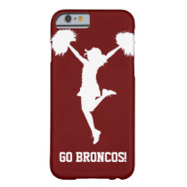 cheerleader, cheerleading, cheer, high school, middle school, rec league, drawing, art, outline, [[missing key: type_casemate_cas]] com design gráfico personalizado