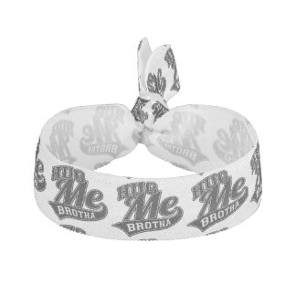 Customizable Background Color for Hug Me Hair Tie