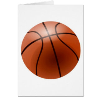 Customizable Basketball T-Shirts, Gifts and More! Card