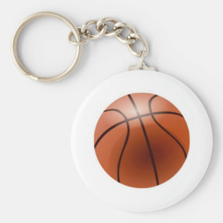 Customizable Basketball T-Shirts, Gifts and More! Keychain