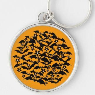Customizable Bats Keychain