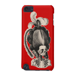 Customizable Beauty's Lot Skull iPod Touch 5G Cases