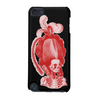 Customizable Beauty's Lot Skull iPod Touch (5th Generation) Case