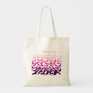 Customizable: Birds Bag