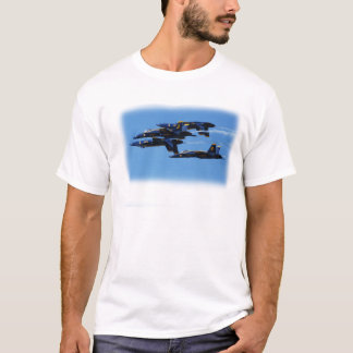 Customizable Blue Angels: Which Way To Up tshirt