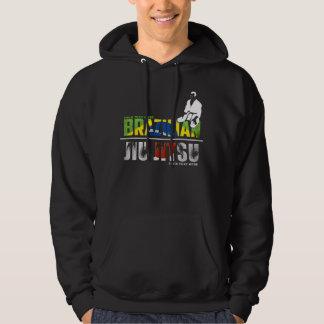Customizable Brazilian Jiu-Jitsu Hoodie