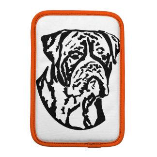 Customizable Bulldog sleeve