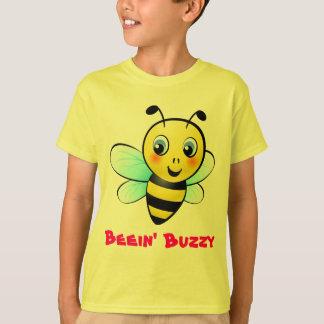 Customizable Bumblebee T-Shirt
