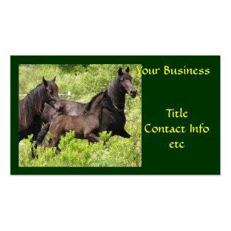 Customizable Business Cards, Farm & Ranch Business Card