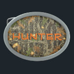 """Customizable Camo Belt Buckle<br><div class=""""desc"""">If you want custom colors or assistance in creating your design,  feel free to contact me at zazzlepartydepot@gmail.com. I look forward to hearing from you!</div>"""