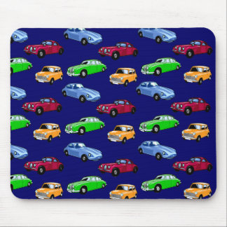 Customizable Cars Mouse Pad