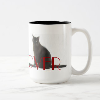 Customizable Cat Lover Gifts & Greetings Mugs