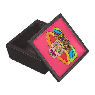 Customizable Catrina Sugar Skull Premium Gift Boxes