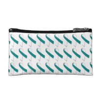 Customizable Cervical Cancer Make up Bag