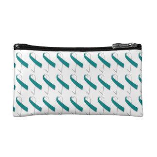 Customizable Cervical Cancer Make up Bag