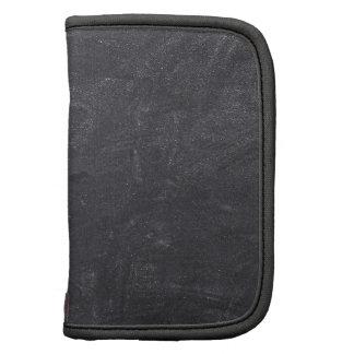 Customizable Chalkboard Base Folio Planners
