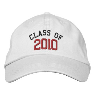 Customizable Class of Hats Embroidered Baseball Cap