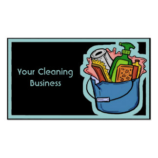 House cleaning business cards 1200 house cleaning for Cleaning business cards templates free