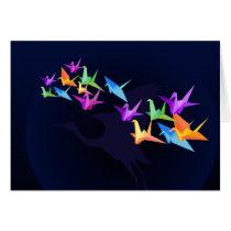 Customizable: Colour cranes