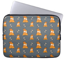 Customizable Corgi Butt Pattern Case | CorgiThings