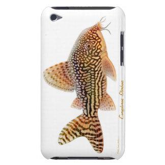 Customizable Corydoras Catfish Speck Case