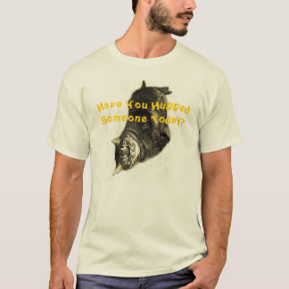 Customizable Cuddles T-Shirt