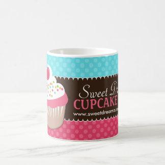 Customizable Cupcake Company Coffee Mug