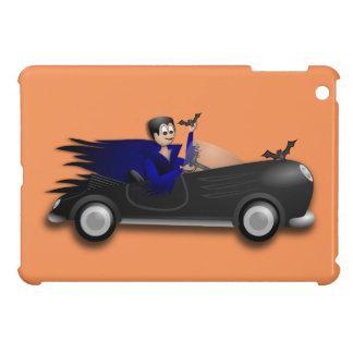 Customizable Cute Dracula Designs iPad Mini Covers