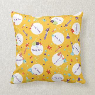 Cute Monster Pillow : Cute Monster Pillows, Cute Monster Throw Pillows