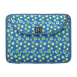 Customizable Daisies Sleeves For MacBooks