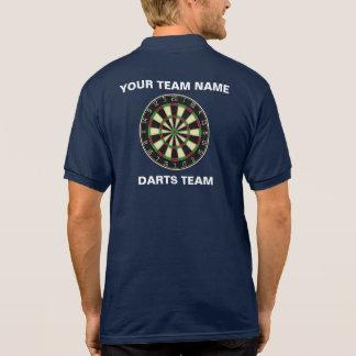 Customizable Darts Team Name Shirt - Version 1