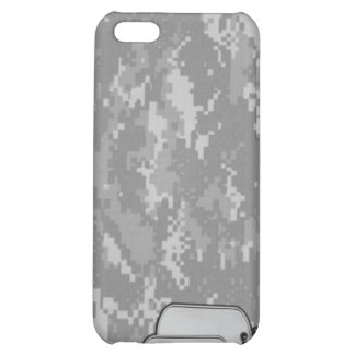 Customizable Digital Camouflage i iPhone 5C Case