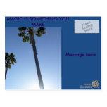 vacation, disneyland, postcard, quote, mickey