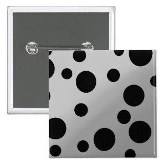 Customizable Dots On Blending Pin