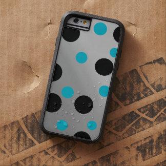 Customizable Dots On Blending Tough Xtreme iPhone 6 Case