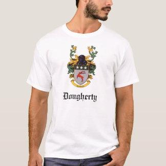 Customizable Dougherty Coat of Arms T-Shirt