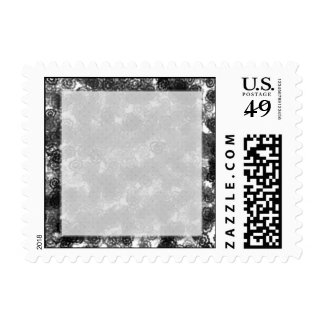 Customizable Elegance Postage